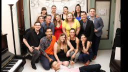 New Musicals from Emerging Artists at 54 Below